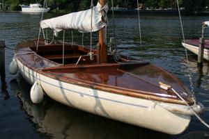 Zeilboot BM16m2 - Jachtwerf Mollers bouwt en verhuurt de BM16m2 zeilboot.