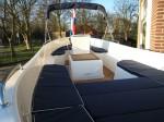 Varen op de Kaag - foto's Kaag lifeboat - KLB 600 - 4