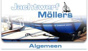 Welkom op de mobile website van Jachtwerf Mollers