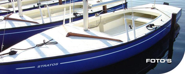 Varen op de Kaag - foto gallerij - bekijken wat voor boten wij hebben.